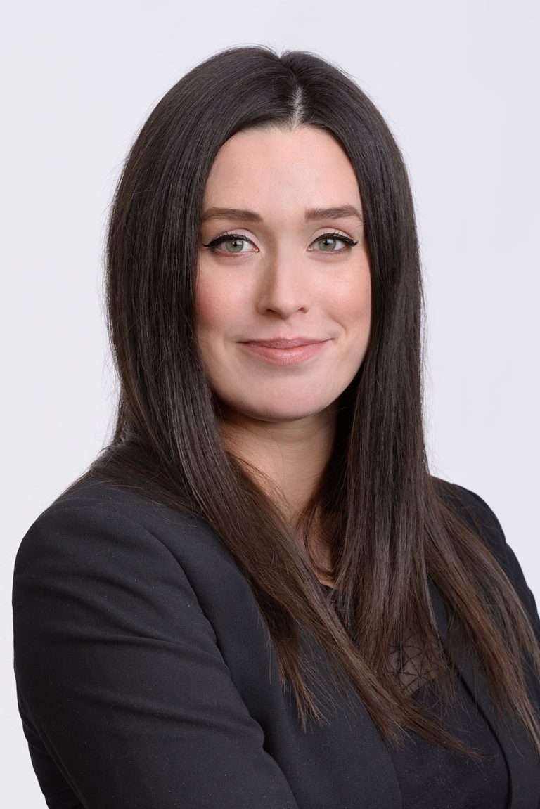 Maître Myriam Bouchard