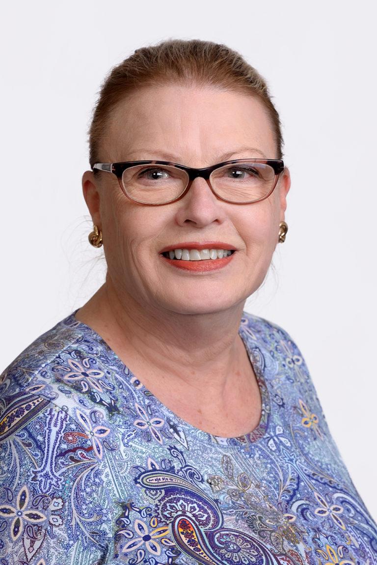 Madame Suzanne Duchesne