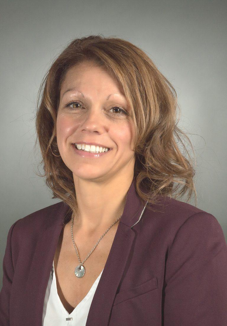 Madame Nathalie Gauthier