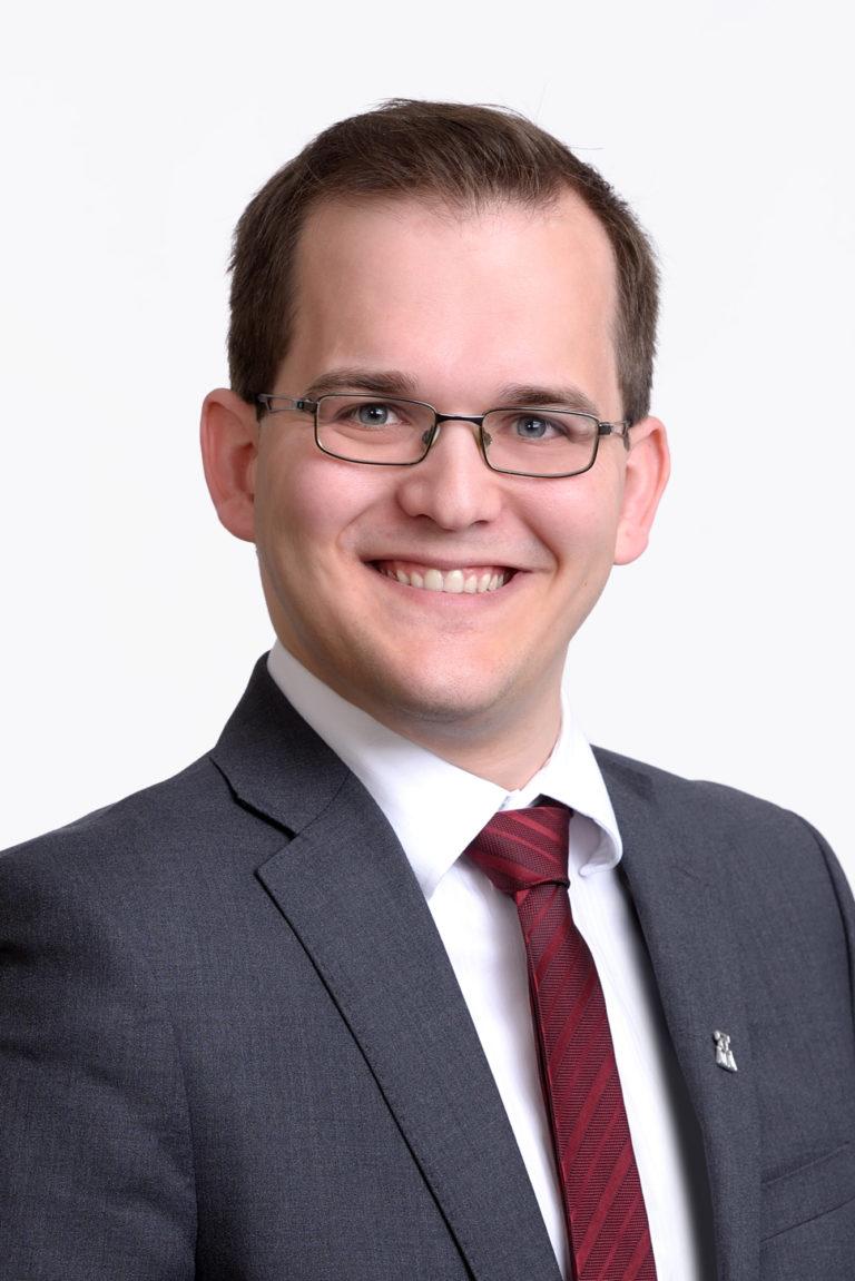 Maître Nicolas Gagnon