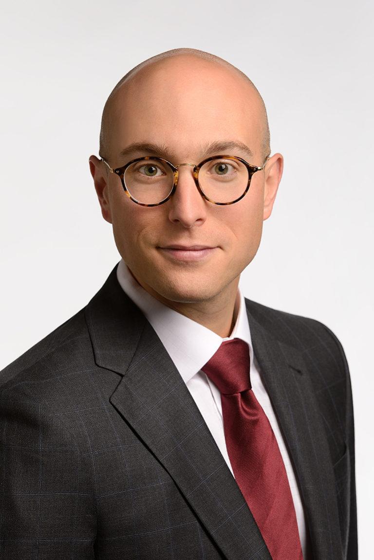 Maître Jean-Pierre Fundaro