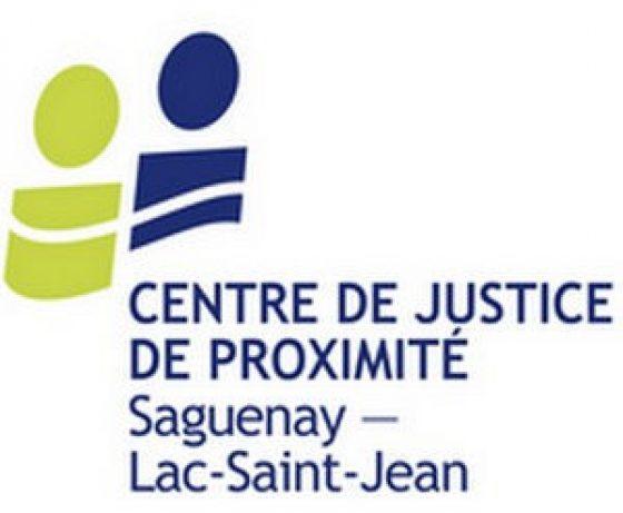Centre de justice de proximité du Saguenay-Lac-Saint-Jean
